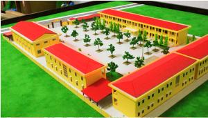 Mô hình 10 trường học tại Hoài Đức đạt chuẩn quốc gia_hn