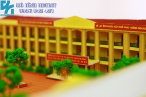 Trường THCS Dương Liễu_Hoài Đức_Hn
