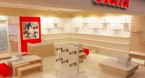Bata shop_Vincom Hải Phòng