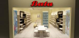 Bata shop_Vincom Bà Triệu_HN