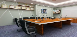 Phòng họp VNA_Tràng Thi_HN
