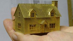 Ứng dụng công nghệ in 3d resin trong làm mô hình