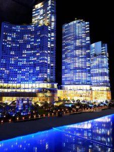 Mô hình dự án Tòa nhà Sungroup Phan Rang