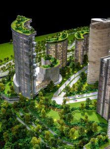 Dự án Khu đô thị mới Tây Hồ Tây _Sungroup