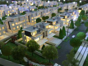 Khu đô thị mới Ponderosa Bình Định