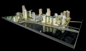 Dự án Khu đô thị mới Ngô Quyền Hải Phòng