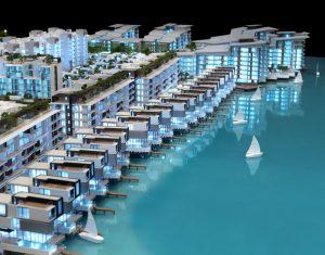 Dự án resort The Charm Nha Trang