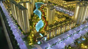 Khu đô thị Dimond Q1 Hồ Chí Minh