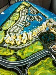 Dự án khu biệt thự Biển Hải Phòng
