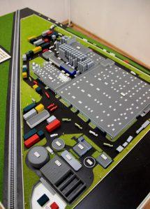 Mô hình khu công nghiệp Quất Lâm, Nam Định