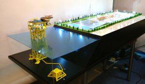 Mô hình khu công nghiệp Đình Vũ Hải Phòng