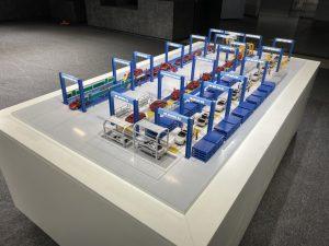 Quy trình sản xuất xe ô tô Hyundai